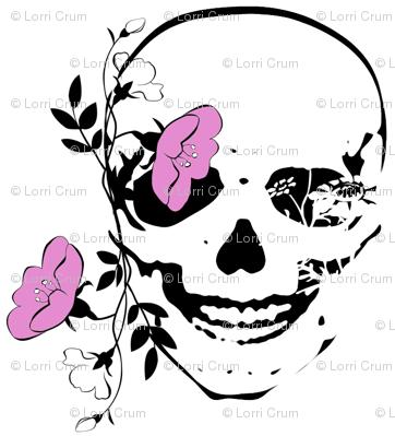 floralskull