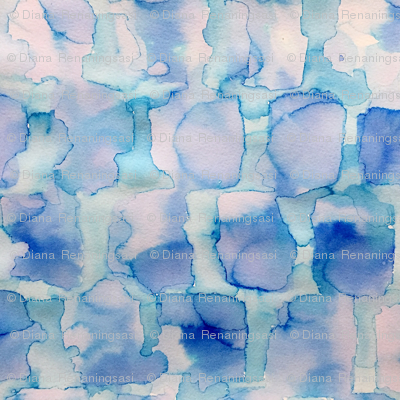 winter blue 1