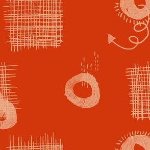 Modsquad-orange