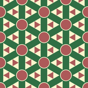old fashioned dutch quilt