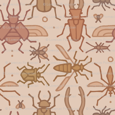 Insect Party
