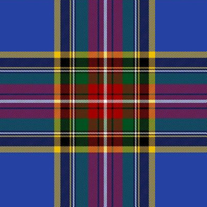 MacBeth / MacLulich tartan