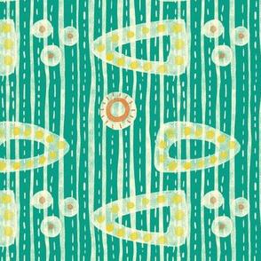 ModSquad-  jade stripe