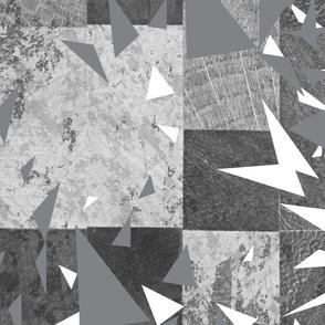 fragmentation-squares
