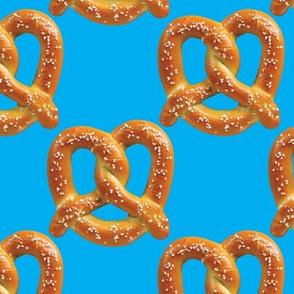 pretzel seamless