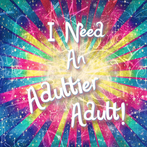 Adultier Adult