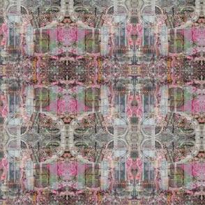kaleidoscope bicycle