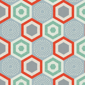 hexagon 4d-mcm