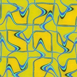 Detroit Maneuver (Lemon)