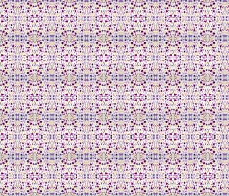 pattern fabric by opalsartmaine on Spoonflower - custom fabric
