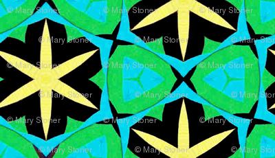 stars & bows