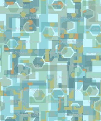 Cozy Hex Fragmentation