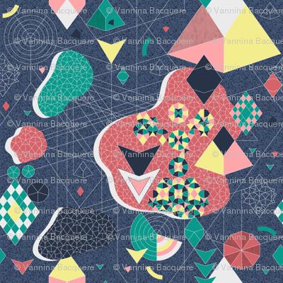 Abstract Fragmentation