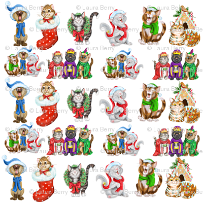 Rspoonflower-repeat-pattern-singing-cats_preview