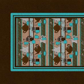 Coffee Towel 2