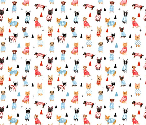 Rdogs-in-sweaters-repeat-pattern-tile-24x24_150dpi_shop_preview