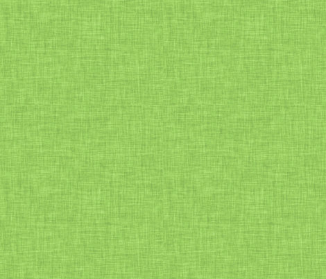 lime linen fabric by ivieclothco on Spoonflower - custom fabric