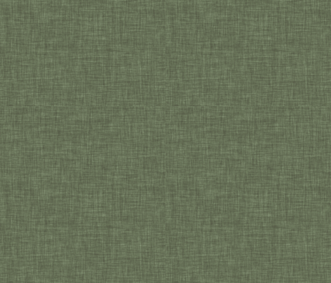 sage linen fabric by ivieclothco on Spoonflower - custom fabric