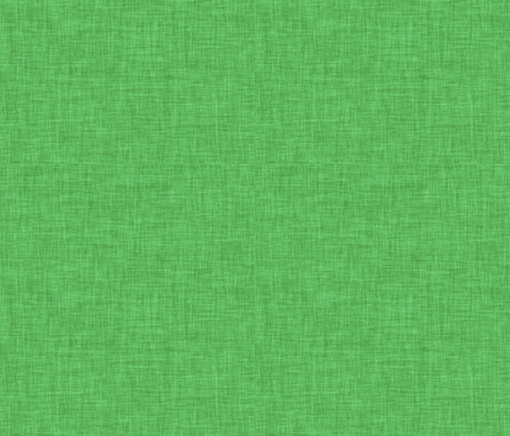 green linen fabric by ivieclothco on Spoonflower - custom fabric