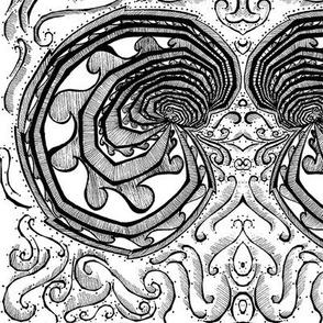 Spiral Ocean