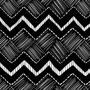 Tribal Chevron