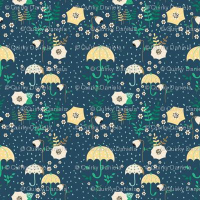 Rainy Autumn 4