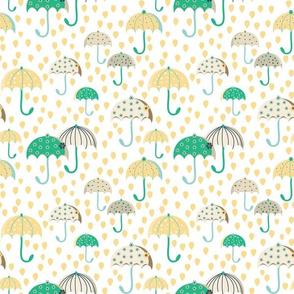 Rainy Autumn 3