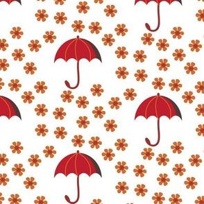 Rainy Autumn 1