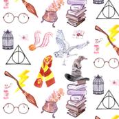 Wizard Symbols // Small Scale