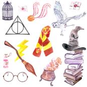 Wizard Symbols