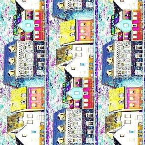 cityscape watercolor 90