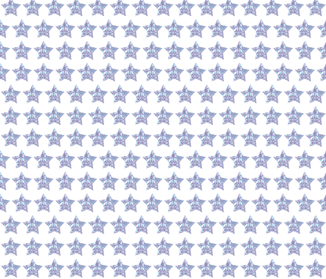 Star pattern no 1 fabric sarahjoyh spoonflower for Star design fabric