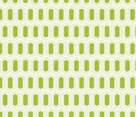 Elongatedhexagongeometricpattern-fillgreengreyonwhite-12cm150dpi_shop_preview