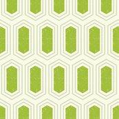Elongatedhexagongeometricpattern-fillgreengreyonwhite-12cm150dpi_shop_thumb