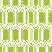 Elongatedhexagongeometricpattern-fillgreenonwhite-12cm150dpi_shop_thumb