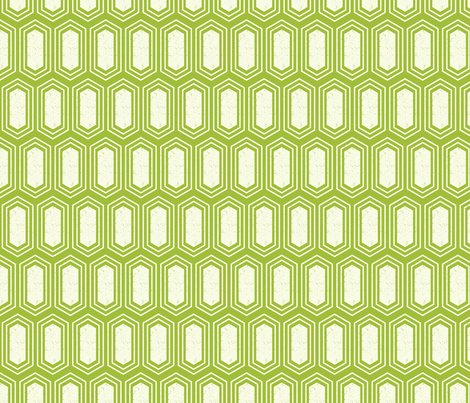 Elongatedhexagongeometricpattern-fillwhiteongreen-12cm150dpi_shop_preview