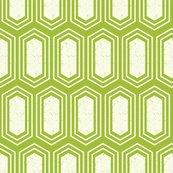 Elongatedhexagongeometricpattern-fillwhiteongreen-12cm150dpi_shop_thumb