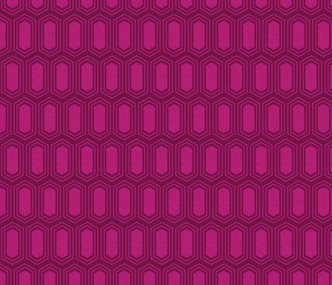 Elongatedhexagongeometricpattern-fillmagentaondeepred-12cm150dpi_shop_preview