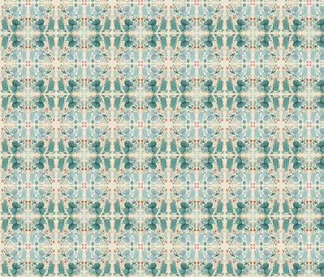 cactus love fabric by tamer-animals on Spoonflower - custom fabric