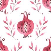 Persian Pomegranate 4