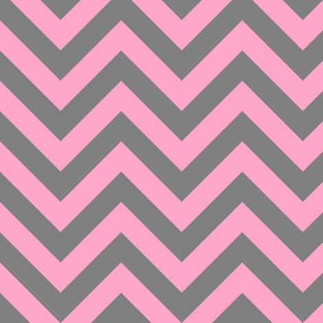 R3_medium_gray_chevron_carnation_pink_shop_preview