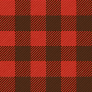 Buffalo Plaid Large Repeat