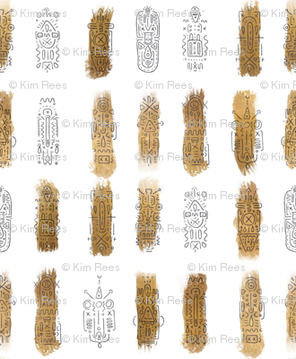 Thumbnail_totem-pills-gold-pattern-tile_preview