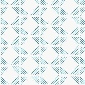 Corner lines