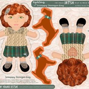 Ashling & Finnegan 14 In Doll