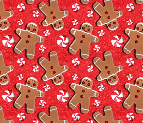 Rrrgingerbread-candy-up-down-red-sprinkles-block_contest162886preview