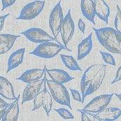 Burlap-grey-placid-blue-leaves-wrpd_shop_thumb