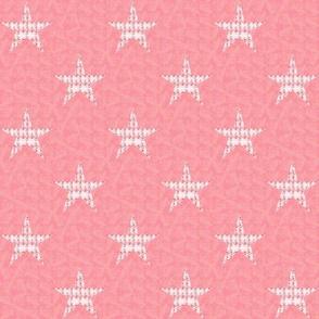 Rosy Stars