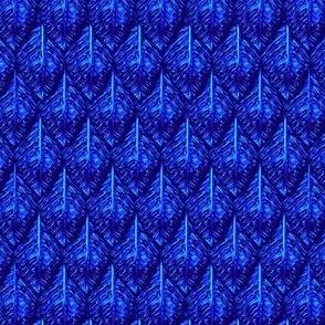 BLUE DRAGON SCALES