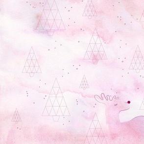 Watercolor_Xmas_delari_pink